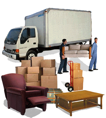 Palm Beach Moving Company